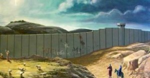 2013-Natale Palestina